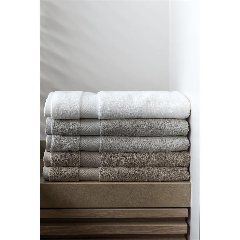 groothandel in luxe badkamerartikelen : handdoek royal touch, Badkamer