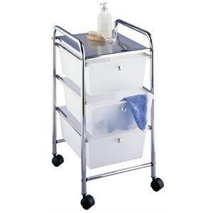 Messina badkamer trolley 3 etage
