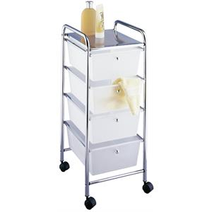 Messina badkamer trolley 4 etage
